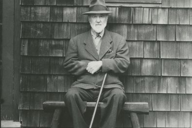 Charles Ives: »Concord«-Sonate